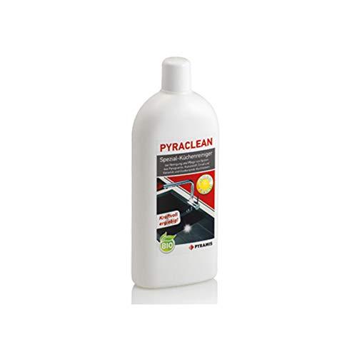 Pyramis 071000401 Pyraclean Reinigungsmittel Zubehör Granitspülen Inhalt 500ml