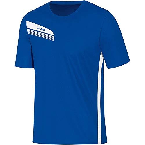 JAKO Herren T-Shirt Athletico, royal/weiß, 44