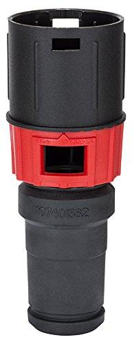 Bosch Professional Adapter für interne Absaugung, für GAS 15 L, 2607002632