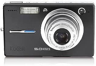 Easyshare V550 5 MP Digital Camera with 3xOptical Zoom (Black)