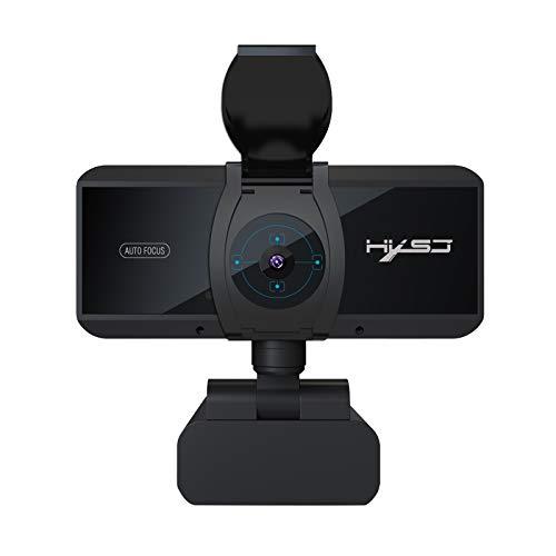 Kamera 1080P Computerkamera HD HD 1080P Web Cam Desktop PC Videoanruf Webcam Kamera mit Mikrofon Mikrofon Videoanruf mit Clip