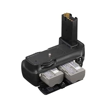 Nikon D200 MS-Supporto per batterie AA per MB MB-D80 e D200