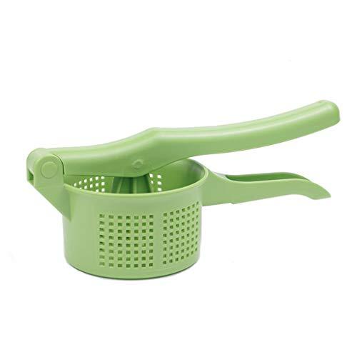 luosh Manuelle Handpresse Gemüsetrockner Fleischwaschbecken Entwässerungswerkzeug Gemüsepresse