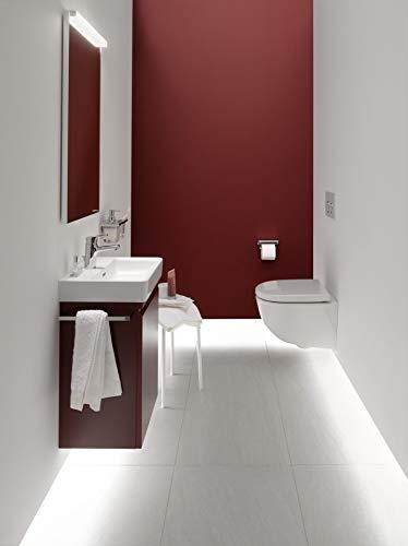 Laufen Pro Compact Wand WC spülrandlos weiss 8209650000001