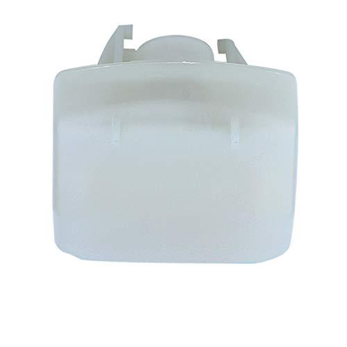 Adefol 3pcs Air Filter for Husqvarna 350 351 353 340 345 346 346XP Chainsaw #537024003