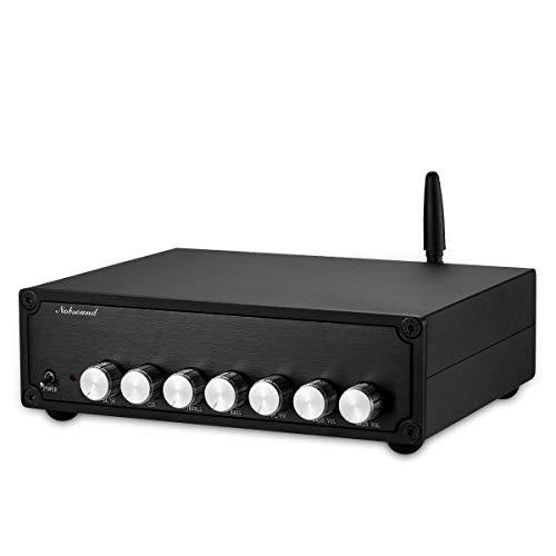 amplificador 6 canales de la marca Nobsound