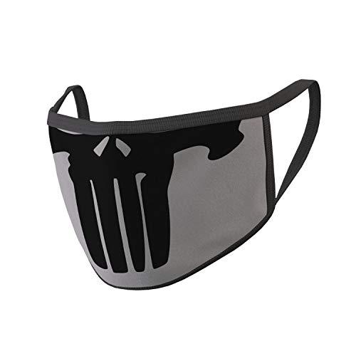 Copytec 34666a Masque PUNI Skull sher Soldat Army Nase Airsoft visage