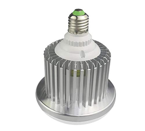 DAXINYANG Colorful Linght E27 105W LED-LED-Fotostudio-Glühlampe-Lampe einstellbare Helligkeit 3200k ~ 5500k mit Fernbedienung Studio-Foto-Video-Licht