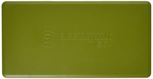 AccuQuilt Stanzform, 15, 2 x 30, 5 cm