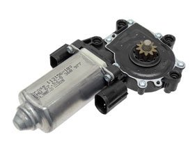 Cardone 47-2721 Remanufactured Import Window Lift Motor