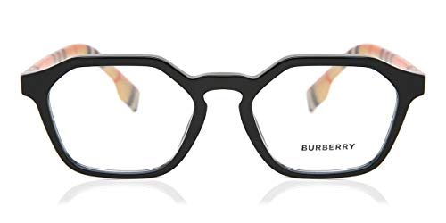 Burberry BE2294 Eyeglass Frames 3757-51 - BE2294-3757-51
