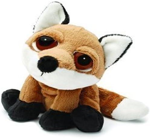 Li'l Peepers Sly Fox 10 by Russ Berrie