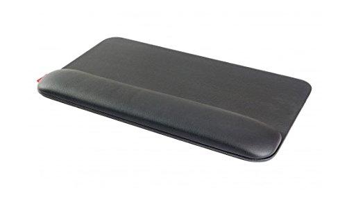 Ergonomische 3314 polssteun voor toetsenbord – zwart