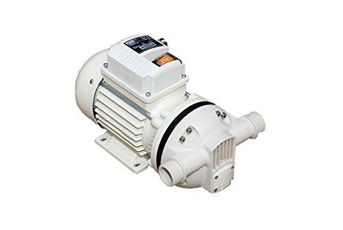 Membranpumpe f. Harnstoff (AUS 32, AdBlue), 230 V mit Kabel und Stecker, AC Pumpe, ArtNr. P20310