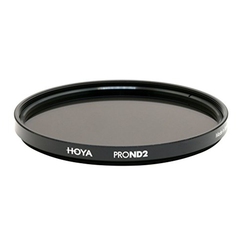 Hoya PRO ND2 58 mm
