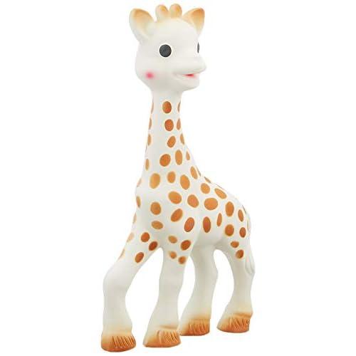 Vulli 101-23 Fresh Touch Sophie La Giraffa, Multicolore