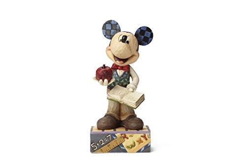 Mickey Mouse Teacher Figurine