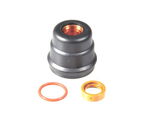 Hobart 770497 Cup, Swirl Ring and O-Ring Kit for AirForce 250Ci Plasma Torch