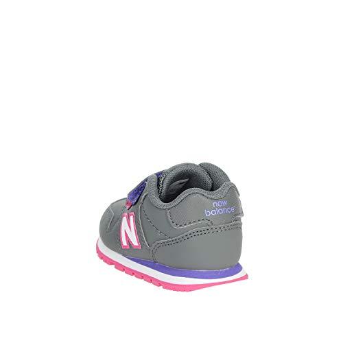 New Balance 500, Zapatillas Niñas, Castlerock, 27 EU