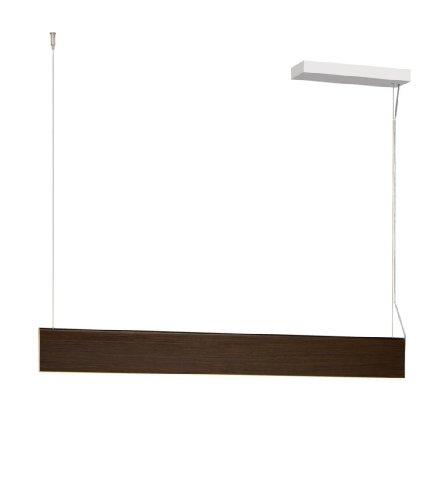 Philips Piega Luce–Lampe, 0.5W, Holz