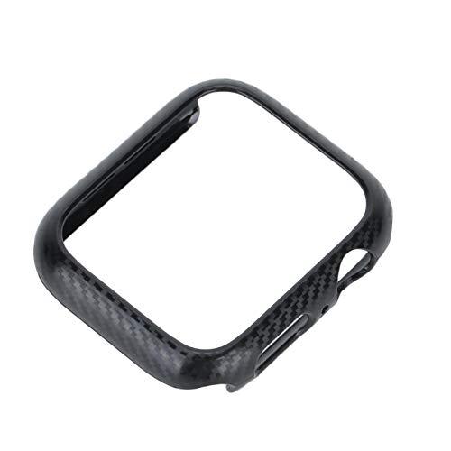 Tomanbery Estuche Protector fácil de Instalar Fiable de Usar Portátil Compacto para Reloj