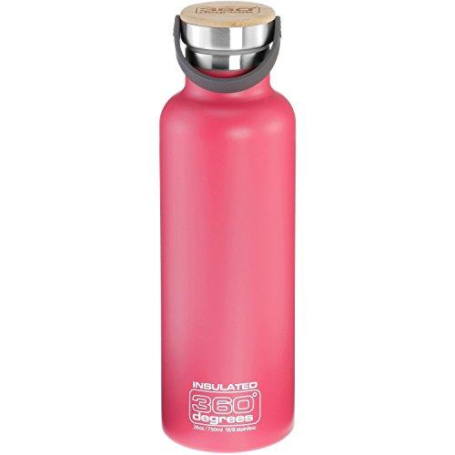 Sea to Summit Trinkflasche 360 Degrees Vacuum Bottles 750ml pink (315) 0,75L