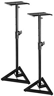 Best speaker stands for yamaha hs8 Reviews