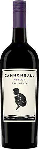 Cannonball Merlot 2016 750ml