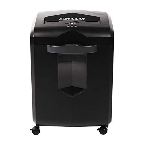 For Sale! YLLN Shredder,Paper shredders for Home use Cross Cut Heavy Duty Paper shredders for Office...