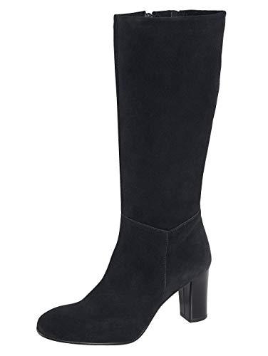 WENZ Stiefel Marineblau