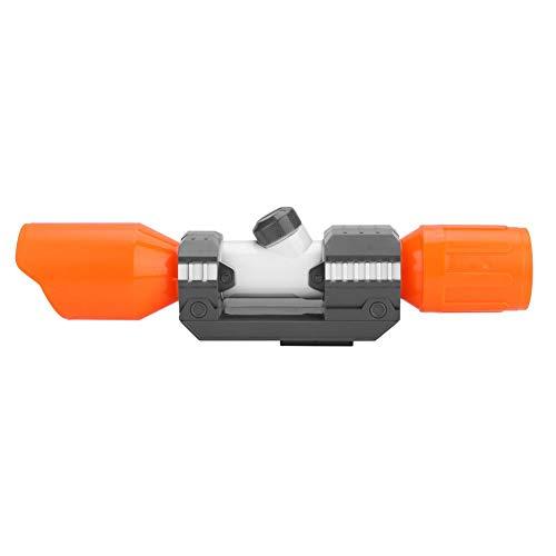 Zetiling Ambito del modulo, per modificare Il Giocattolo, Soft Bullet Modificato Accessorio Vista Vista Facile da Montare