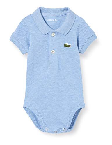 Lacoste Body, Enfant, 4J6963, Nuage Chine, 6 mois