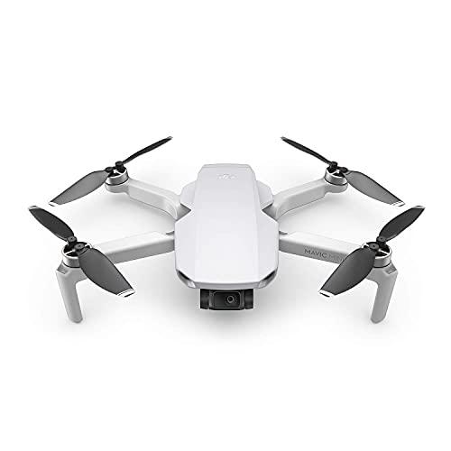 DJI Mavic Mini – Drohne, leicht und...