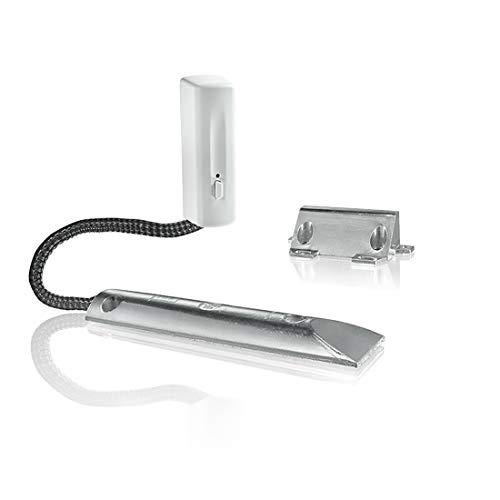 Somfy 2400551 - Detector de apertura para puerta de garaje , alarma para casa , Para alarmas Somfy protexiom, protexial y Home keeper