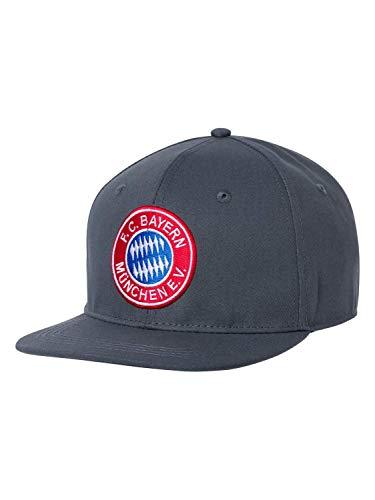 FC Bayern München Snapback Retro
