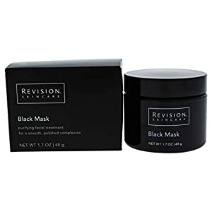 Beauty Shopping Revision Skincare Black Mask, 1.7 oz