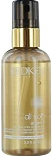 Redken All Soft Argan-6 Multi-Care Oil Oil For Unisex 3 oz