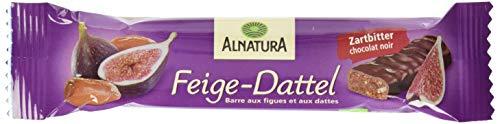 Alnatura Bio Feige-Dattel-Riegel, schokoliert (1 x 30 g)