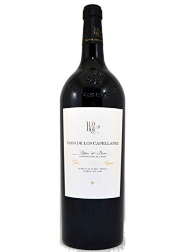 Vino Tinto - Pago de los Capellanes Reserva 2014 1,5L
