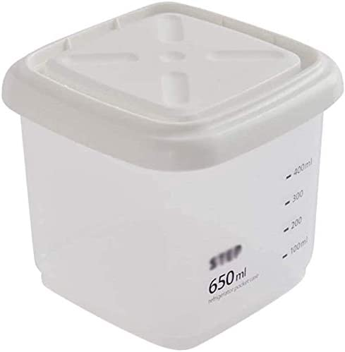 Sealed food storage container Containers C New color Cereal Ranking TOP3 Kitchen