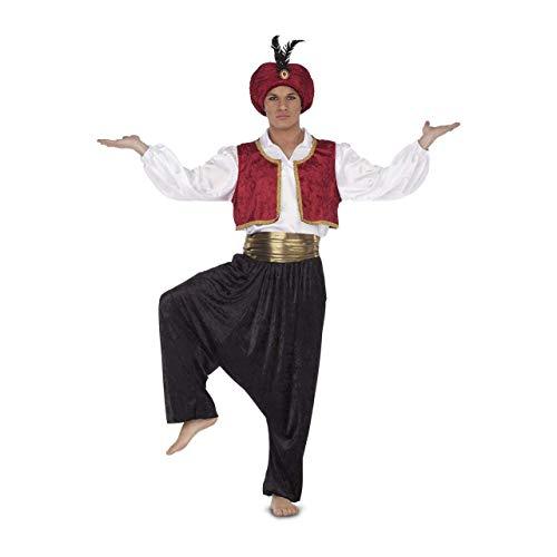 My Other Me Disfraz de Faquir Árabe para Hombre