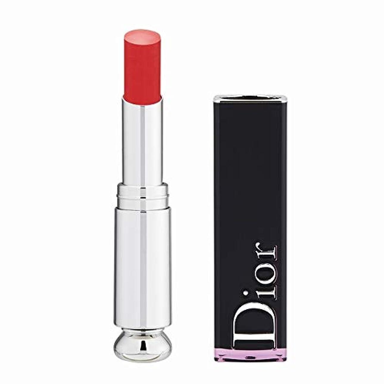 唯一無意味ホイストディオール(Dior) アディクト ラッカー スティック #650(スムージー) [並行輸入品]