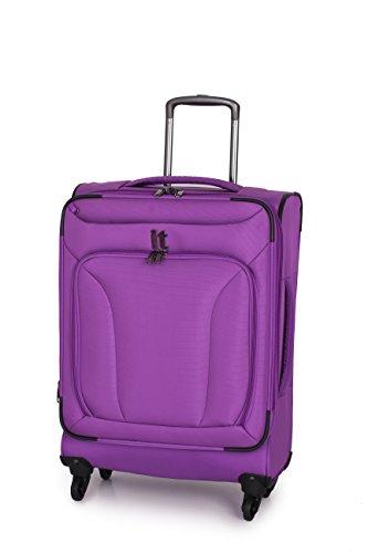 IT Luggage Maleta, Purple (Morado) - 12-116909-USA23 - S511