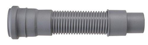 Airfit HT-Anschlussschlauch flexibel, grau, DN 50 250mm 50225AS