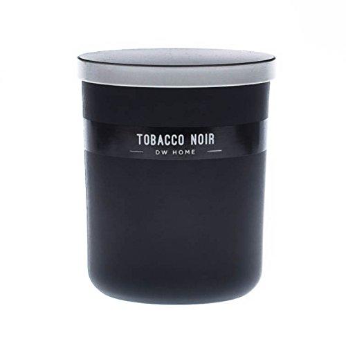DW Home Tobacco Noir 2 Wick Candle Desmond Collection