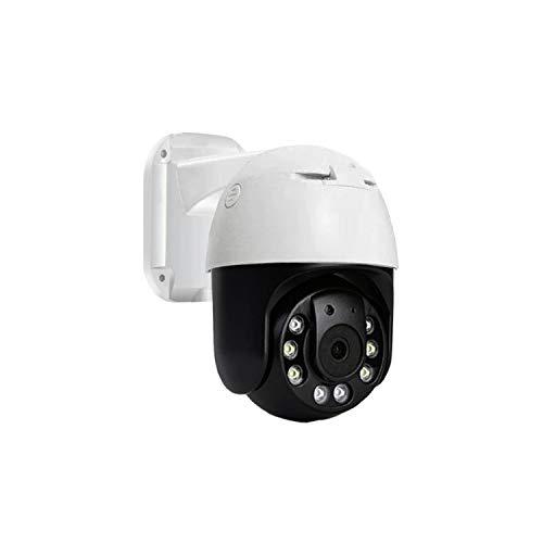 GOING tech Outdoor-Sicherheitskamera 4K Cctv Pan Tilt Ptz Ip Kameras kleine Kuppel Nachtsicht für Zuhause