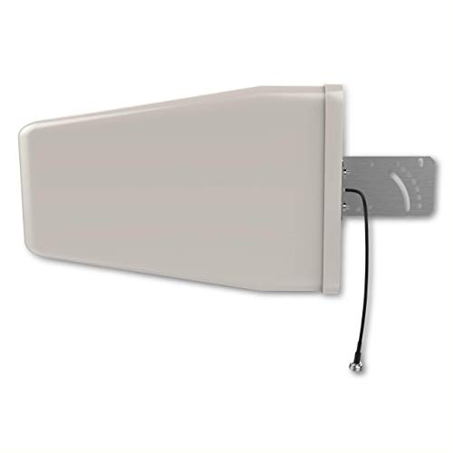 Proxicast 11 dBi Yagi High Gain 3G / 4G / LTE/Wi-Fi Universal Fixed Mount Directional Antenna (698-2700 MHz)