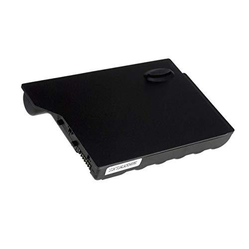 Powery Batterie pour Compaq Evo N600c série, 14,8V, Li-ION [ Batterie pour Ordinateur Portable/Laptop/Notebook ]