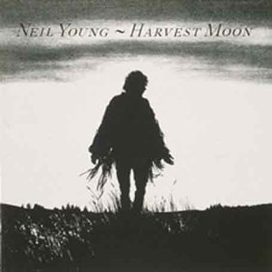 Harvest Moon [Vinyl LP]