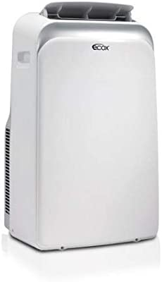 Portable Air Conditioning Unit 115v/1ph/60hz R410a 12.000 Btu Ecox Epor012c10a